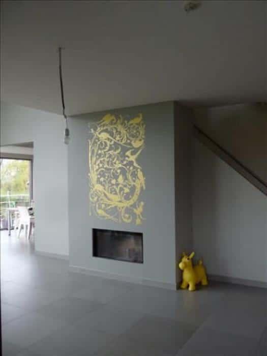 Decoratief schilderwerk