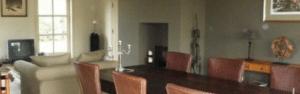 Interieurafwerking en interieur renovatie
